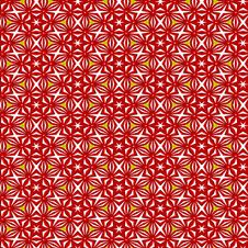 Free Christmas Pattern Stock Images - 6726024