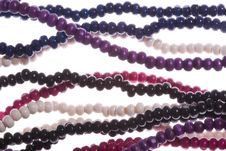 Free Colorful Beads Stock Image - 6726361