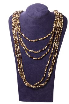 Free Necklace Royalty Free Stock Photo - 6727425