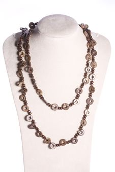 Free Necklace Stock Images - 6727674