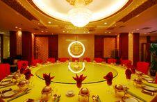 China Hotel Renovation Royalty Free Stock Images