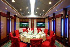 Free China Hotel Renovation Stock Photography - 6728302