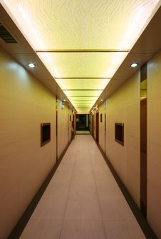 Free China Hotel Renovation Stock Image - 6728401