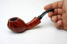 Free Tobacco Pipe Stock Photography - 6728672
