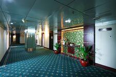China Hotel Renovation Royalty Free Stock Image