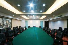 Free China Hotel Renovation Stock Images - 6728794