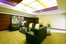 Free China Hotel Renovation Royalty Free Stock Images - 6728879