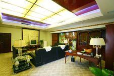 Free China Hotel Renovation Stock Images - 6728894