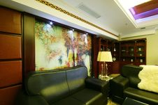 Free China Hotel Renovation Stock Images - 6728954