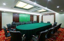 Free China Hotel Renovation Royalty Free Stock Image - 6729076