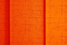 Free Orange Background Texture Stock Images - 6729084