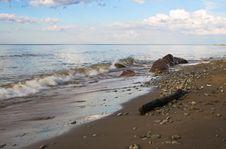 Free Sea Coast Stock Photo - 6729100