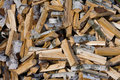 Free Birch Fire Wood Royalty Free Stock Image - 6733156