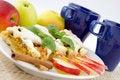 Free Apple Pie Stock Photo - 6734770