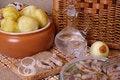 Free Potatoes Stock Photography - 6734972