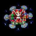 Free Stained Glass Window Royalty Free Stock Images - 6737309