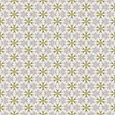 Free Christmas Pattern Stock Photo - 6731830