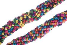 Free Colorful Beads Stock Images - 6731994