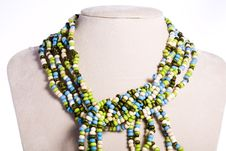 Free Necklace Stock Photography - 6732212