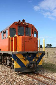 Free Train Engine Stock Photos - 6732493