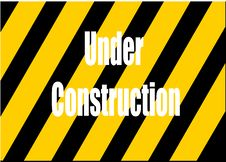 Free Under Construction Royalty Free Stock Photography - 6733447