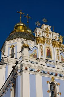 Free Kiev Royalty Free Stock Photos - 6733528