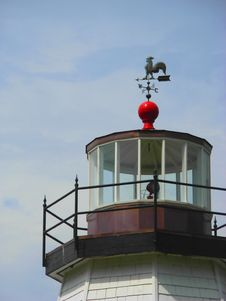Free Children S Lighthouse Royalty Free Stock Image - 6733726