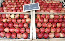 Free Apples Royalty Free Stock Image - 6733876