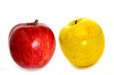 Free Apples Stock Images - 6735194