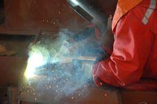 Free Welding Stock Photo - 6735430