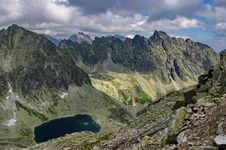 Free High Tatras Stock Photos - 6736003