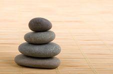 Free Balanced Stones Stock Image - 6736791