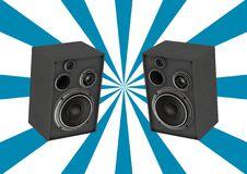 Free Audio System Stock Image - 6737161