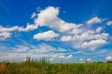 Free Beautiful Clouds Stock Image - 6738671