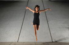 Free Underground Dance 4 Stock Image - 6738701