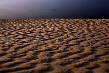 Free Desert Stock Photography - 6739942