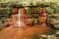 Free Water Fall Stock Image - 6741471