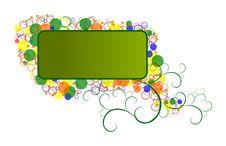 Free Decorative Ornament Stock Image - 6740271