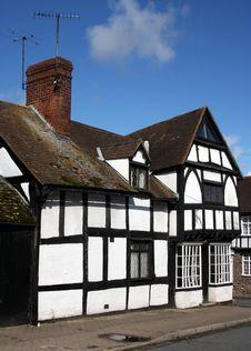 Free English Village Stock Photography - 6742242