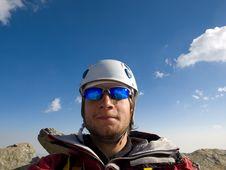Free Climber Stock Photo - 6742430