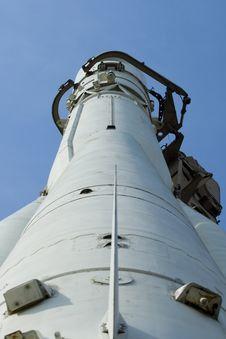 Free Spacerocket Stock Photo - 6744400