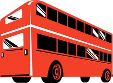 Free Double Decker Bus Stock Images - 6746804
