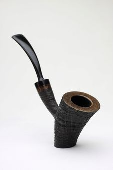 Free Tobacco Pipe Royalty Free Stock Photo - 6748795