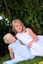 Free Beautiful Girls Royalty Free Stock Photography - 6754077