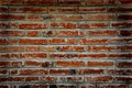 Free Brick Wall Texture Stock Photography - 6754122