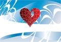 Free Heart Royalty Free Stock Photography - 6755667