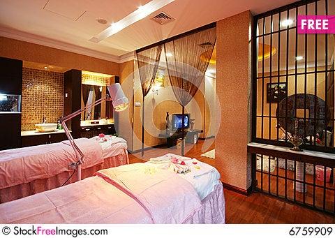 Beauty salon decoration free stock photos images 6759909 - Deco sallon ...