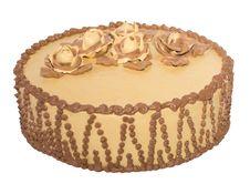 Free Cake Gift Royalty Free Stock Image - 6750186