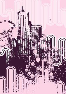 Free Urban Grunge Background Stock Photo - 6750680