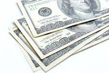 Free Stock Money Stock Photography - 6751052
